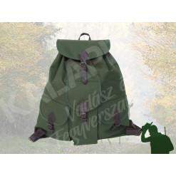 Vadász hátizsák 3 zsebes H-002