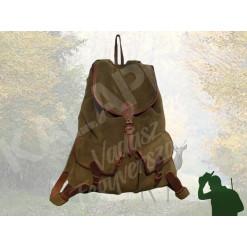 Vadász hátizsák marhabőr H-018-2
