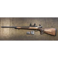 CZ 527 Ebony Edition 223.Rem golyós vadászfegyver