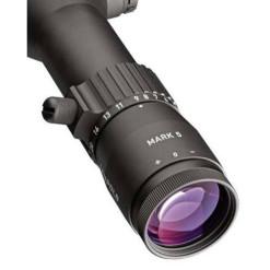 LEUPOLD MARK 5 5-25x56mm M5C3 Matte FF Illum. TMR...