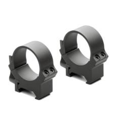 Oldható Gyűrűpár Weaver Sínre /30mm/Középmagas/ LEUPOLD...